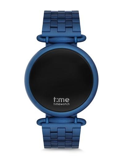 Timewatch Saat Lacivert